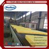 Scheda delle lane di vetro della scheda dell'isolamento termico