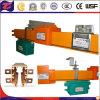 Sistema de cobre flexible de la barra de distribución del conductor del tubo incluido de la fuente