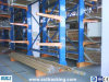 Handling materiale Steel Heavy Cantilever Rack per Warehouse