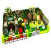 Cour de jeu d'intérieur commerciale de vente chaude petite pour le produit de Kidfeatured