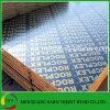 contre-plaqué imperméable à l'eau de face de film de 18mm pour le marché des États-Unis/matériau de construction