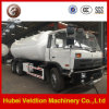 10ton, 10mt Gas Delivery Truck