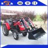 Горячие продажи трактора серии TZ экскаватор переднего погрузчика