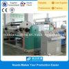 Máquina laminadora de extrusión de la membrana de TPU