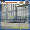 La Cina Classical 1.8mx2.4m Ornamental Iron Fence Manufacturer