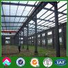 Structure en acier de construction préfabriqués meilleur bâtiment en acier pour l'entrepôt