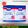 Escritório de polpa de madeira 100% de papel de cópia A4 (CP009)