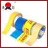 La cinta impresa embalaje colorido adhesivo de BOPP con modifica insignia para requisitos particulares