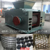 Hohe effiziente Brikett-Kugel-Druckerei-Maschine
