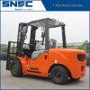 Carretilla elevadora automática del diesel de 4 toneladas de la carretilla elevadora de China nueva