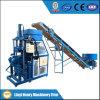 Machine creuse automatique de la meilleure qualité de bloc d'argile de Hr1-10 Eco