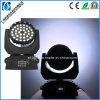 高い発電LEDの洗浄ビーム移動ヘッドLEDは急上昇機能とつく