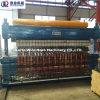 フルオートの金網の溶接工機械