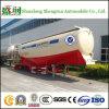 60tons Carrier van het Cement van de Aanhangwagen van de vrachtwagen de Bulk