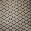 ステンレス鋼の平らな拡大された金属の網