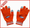 Акриловое Knitted Magic Screen Touch Glove для Promotion