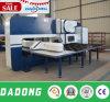 8/10/12/24/30/32 punzonadora del sacador Press/CNC de la torreta del CNC de la estación de trabajo