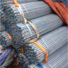Bsp Screw Thread Galvanized Pipe für Water Delivery (BSPGP)