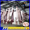Ligne appareil d'abattoir d'abattage de porc