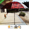 SPF 50 (BU-0040B)를 가진 2m Black Coating Outdoor 일요일 Umbrella