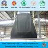 HDPE de gran tamaño Geomembrane para el trazador de líneas de la presa
