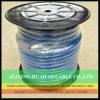 Синий ПВХ куртка медь / ОСО дирижер 16mm2 100AMP 25mm2 200AMP 35mm2 300AMP 50mm2 500AMP 70mm2 600AMP 95mm2 700AMP сварочный кабель