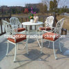 Chair e Table bonitos, jardim Furniture Sets de Outdoor