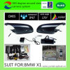 ISO9001: BMW X1를 위한 2008/Rohs/CE Certification HD 360 Degree Around View Camera System