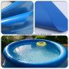 Tela incatramata gonfiabile del PVC per il giocattolo della piscina