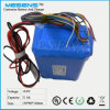 12V 20Ah LiFePO4 Batterie (18650)