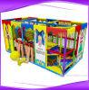 Самомоднейшие спортивные площадки Mini Modular крытые Kids для Restaurant
