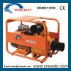 Bomba de água elétrica portátil para o uso industrial