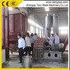Triturador Multifunctional de madeira do moinho de martelo da palha do moedor 55-75KW 2-4T/H das microplaquetas