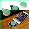 Qi universale Wireless Charger Receiver Starbucks Charger per Cafe