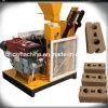 Machine de verrouillage automatique de bloc d'argile de machine de brique