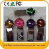 水晶USB Pendrive (EM633)