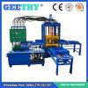 Machine de fabrication de brique Qtf3-20 de pavage automatique à vendre