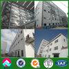 La estructura de acero de Planta de edificio industrial para la minería del oro (XGZ-SSB143)
