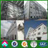 Structure de acero Industrial Building Plant para Gold Mining (XGZ-SSB143)