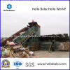 La CE aprobó los desechos de papel prensa de la máquina (HFA6-8)