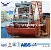 28t choisissent l'encavateur hydraulique d'encavateur de corde d'encavateur à télécommande par radio sans fil de bateau