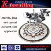 Corte em mármore de alta qualidade Máquina de jacto de água