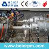 ligne d'extrusion de pipe de PVC de 50-160mm, ce, UL, conformité de CSA