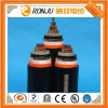 Хорошая цена XLPE или ПВХ изоляцией электрический кабель три фазы / 3 основных электрических кабелей
