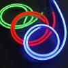 50mの緑か青または赤いLED/RGB/Warmの白いネオンライトの屈曲のクリスマスの照明