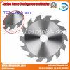 Tct Lames de scie circulaire pour le plastique