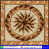 Azulejo de cerámica esmaltado de la alfombra del azulejo de la porcelana del suelo de azulejo del edificio (VAP6A1207)