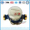 Dn20 определяют счетчика воды подачи тела двигателя латунный с латунным разъемом