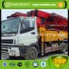 Mélangeur concret de première marque avec la machine Syg5360thb 47 de camion de pompe