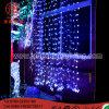 2*3m LEDの照明クリスマスの装飾のカーテンのつららライトを防水しなさい